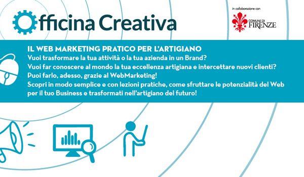 web marketing artigianato
