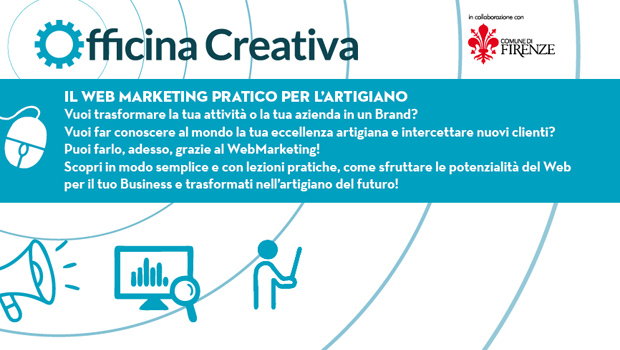 web marketing artigianato